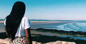 study abroad in Scotland with IFSA